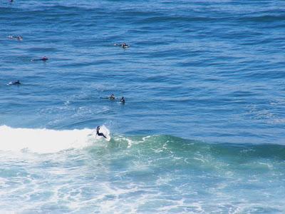 Surf 30 - Sesión de surf del 28 de Octubre del 2007 - Getxo