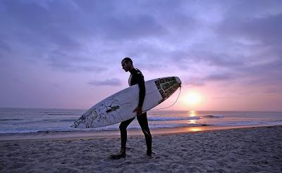 La crisis del petróleo amenaza el mundo del surfing