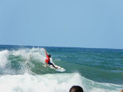 Finaliza el Island Style Pro Junior Sopelana