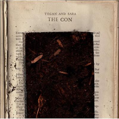 Alina Sounds: Tegan & Sara: The Con