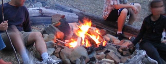 Burning Cedar