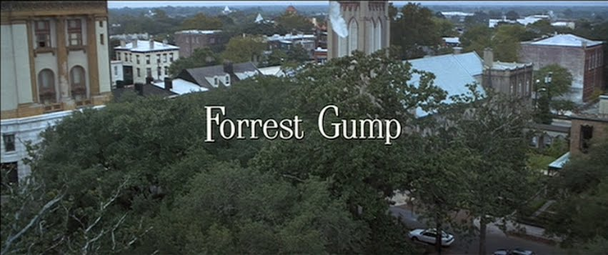 max sees movies: #76: Forrest Gump