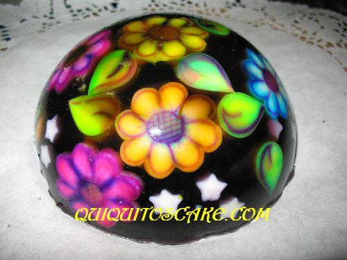 Cúpula de gelatina