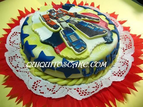 torta transformer