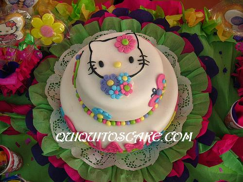 Torta de Kitty