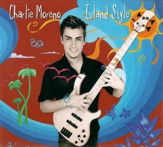 Tu Long Aur Main Lachi Mp3: K-KAO-SHIMA: CHARLIE MORENO / 2007 / Island Style