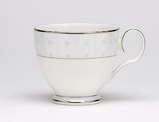 For tea!