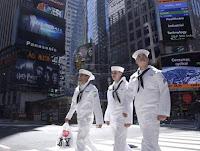 Hello, sailors!
