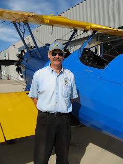 Airspeed: John Mohr: Energy Management in a Gorgeous Boeing