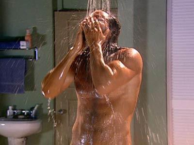 Saliendo de la ducha - 5 6