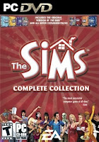 The Sims: Complete Collection - 8 em 1 (PC Game)