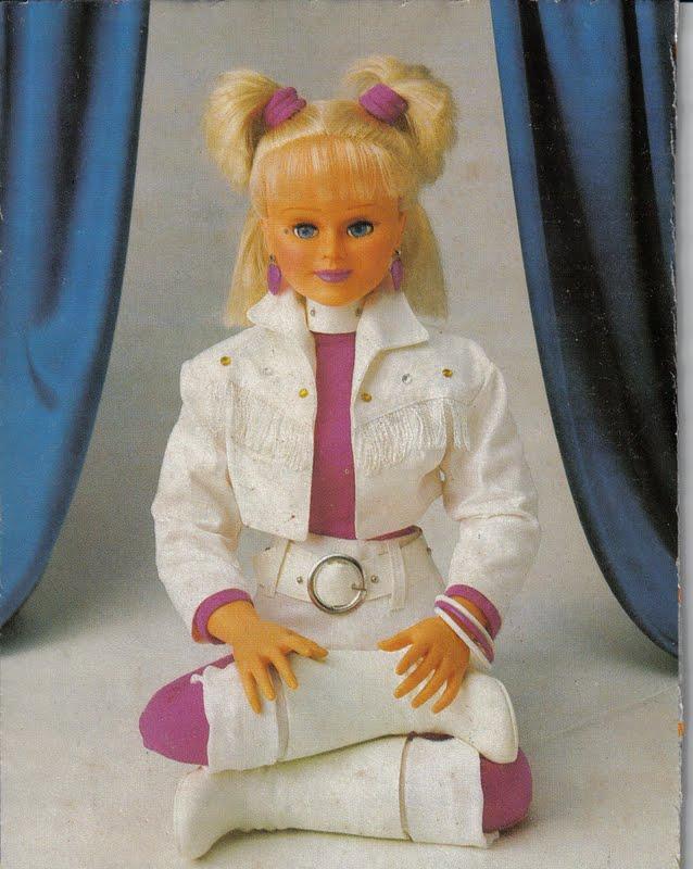 Image result for boneca da xuxa