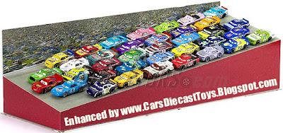 Alternator Valley-Disney Pixar Cars Die Cast Toys: Apr 18, 2008
