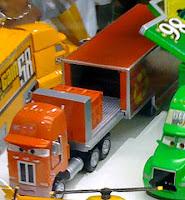Alternator Valley Disney Pixar Cars Die Cast Toys Disney Pixar