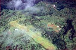 Samanzing Airstrip