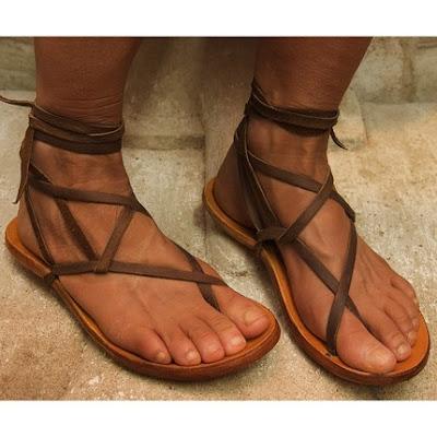 Roman Shoes For Men