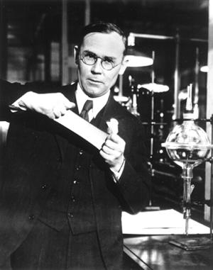 Who Invented Nylon 17
