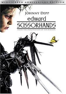 Edward Scissorhands [1990]