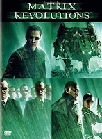 The Matrix Revolutions (2004)