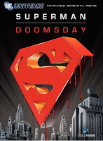Superman Doomsday (2007)
