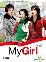 My Girl (Korean Drama 2006)