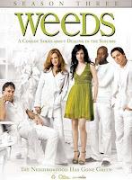 Weeds Season 3 (2007)