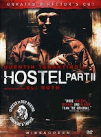 Hostel - Part II (2007)