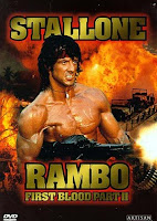 Rambo - First Blood Part II (1985)
