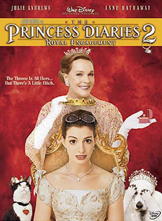The Princess Diaries 2 - Royal Engagement (2004)