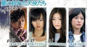 Tsubasa no Oreta Tenshitachi (Mini) Season 1 (2006)