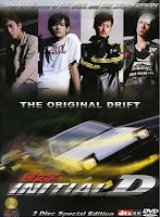 Initial D - Live Action Movie (2005)