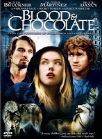Blood & Chocolate (2007)