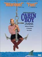 Cabin Boy (1994)