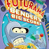 Futurama: Bender's Big Score! (2007)