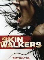 Skinwalkers (2007)