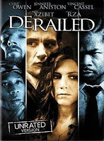 Derailed (2005) (Unrated)