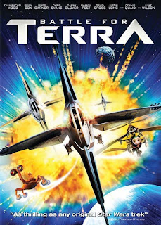 Battle For Terra (2009)
