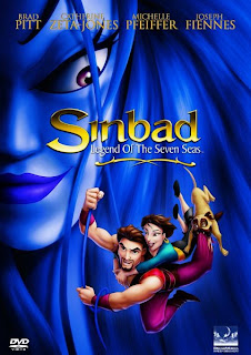 Sinbad - Legend Of The Seven Seas (2003)
