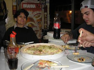 Pizzaria Unidas Rp