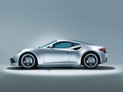 new 2007 ferrari sports cars pictures