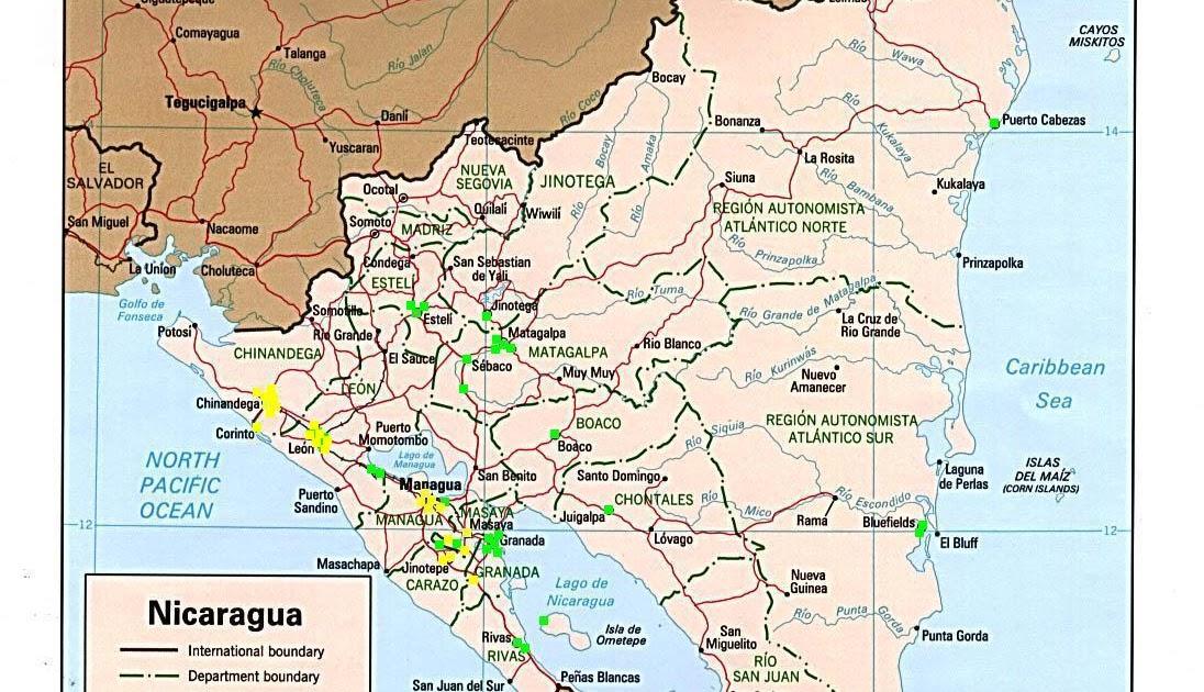 nicaragua+map2 Map Of Camoapa Nicaragua on santa teresa nicaragua map, san francisco libre nicaragua map, tipitapa nicaragua map, corinto nicaragua map, jinotepe nicaragua map, masaya nicaragua map, leon nicaragua map, masatepe nicaragua map, boaco nicaragua map, bonanza nicaragua map, granada nicaragua map, managua nicaragua map, jinotega nicaragua map, pueblo nuevo nicaragua map, matagalpa nicaragua map, chinandega nicaragua map, chichigalpa nicaragua map, el sauce nicaragua map, nueva guinea nicaragua map, ciudad sandino nicaragua map,