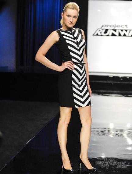 Project Runway, Season 8 - Episode 9 | Please Welcome Your Judges