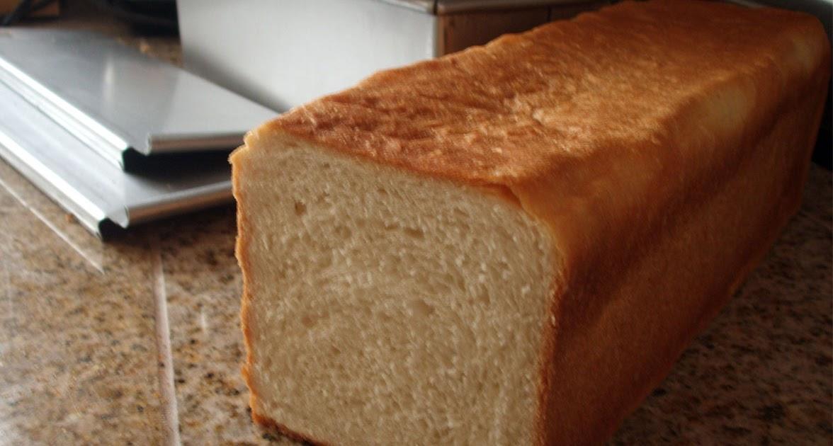 Diary Of An Iron Homemaker Pullman Bread