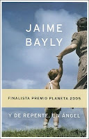 Jaime Bayly. Y de repente un ángel