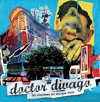 Doctor Divago . Las canciones del año que viene