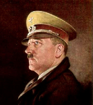 corruption of adolf hitler By john boyne - book review: corruption of youth in hitler's lair  pierrot has  been brought to the berghof, adolf hitler's home in the hills.