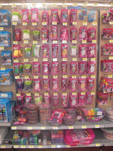 Beads Braids And Beyond What Can You Find At Walmart