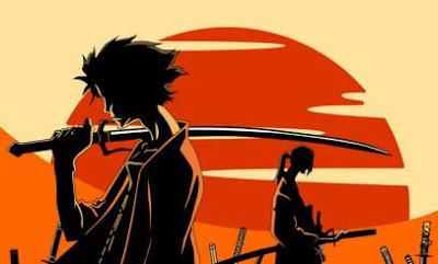 'Samurai Champloo', uma das seis séries que estreiam sábado no AXN