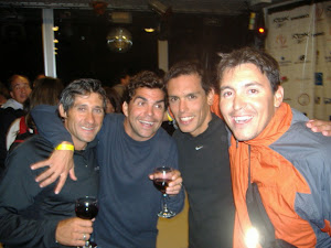 Amigos, Cba febrero 2007 xterra