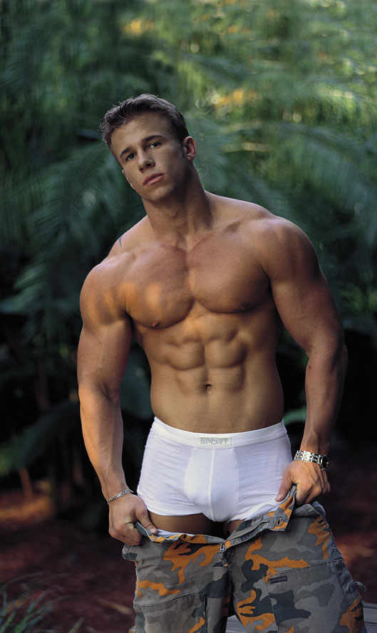 Naked Hottest Men